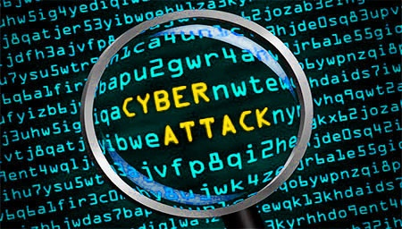 cyber attacak